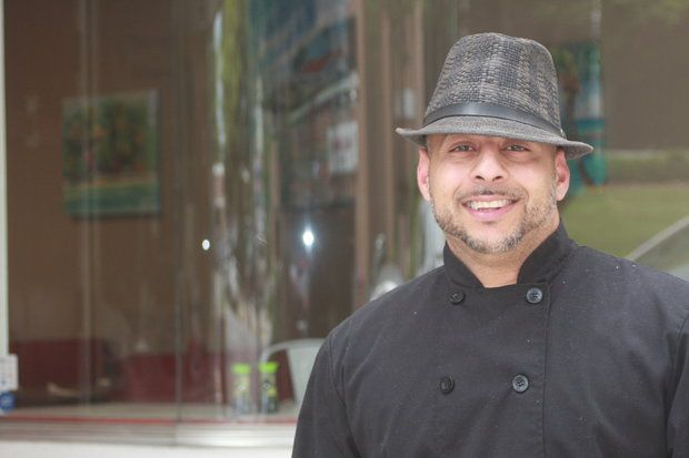 Homeless and addicted restauranteur: 'I saw hopes and plans God had for me.'