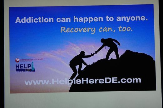 New addiction legislation focuses on creating long-term plan
