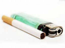 Hazards of cigarette smoking extend way beyond the lungs