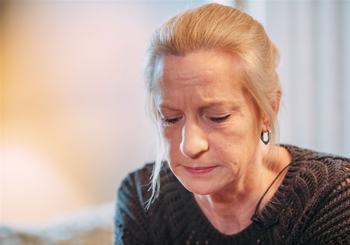 'Tell them my story': Ross woman's obituary sheds light on addiction