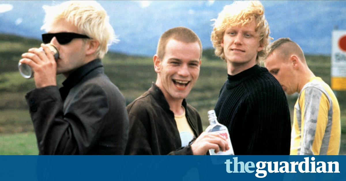 'Trainspotting generation' most likely to die from drug use