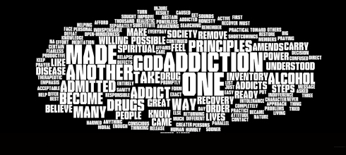 Addiction and Idolatry