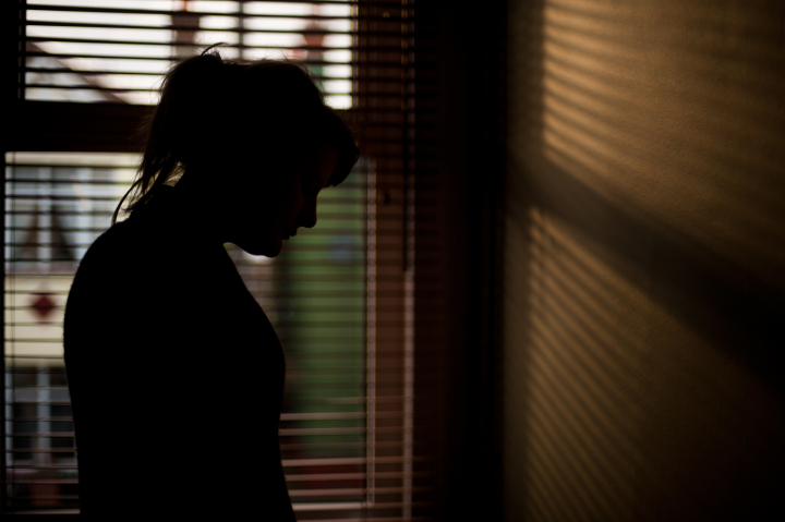 Lawmakers Must Champion Victims of Sex Trade and Human Trafficking
