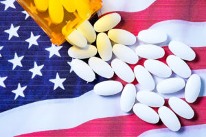 Big Pharma's dangerous drugs are now killing more people than guns or automobile accidents