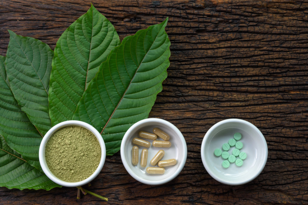 Kratom and Recovery