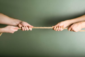 Tug of War: The Mental Health/Addiction Connection