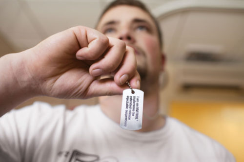 What It's Like to Be on Vivitrol, the Drug that Prevents Heroin Addicts from Getting High