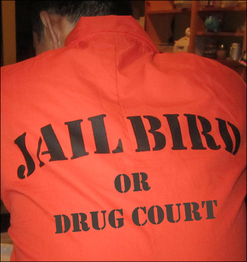 An Evolving Prison Door? The Benefits of Drug Courts