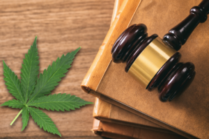 Is CBD Legal? The Legal Status of CBD in 2018