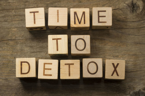 Why You Shouldn't Be Afraid of Detox