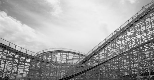 The Rollercoaster Of Recovery From Narcissistic Abuse