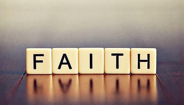 Having Faith and Belief That God Can Actually Heal You