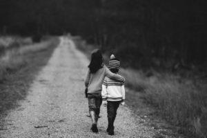 What No One Tells You About Being An Addict's Sibling