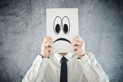 Are You Addicted to Unhappiness?