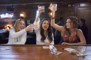 'Binge drinking has become completely normalized'
