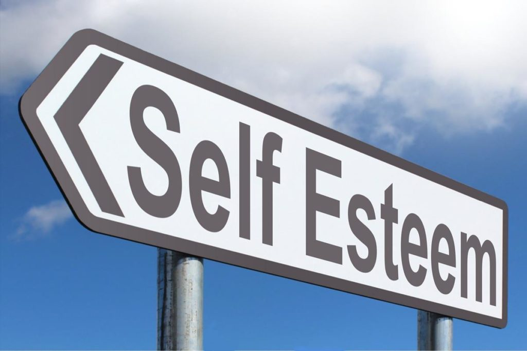 The Trouble with Self-Esteem
