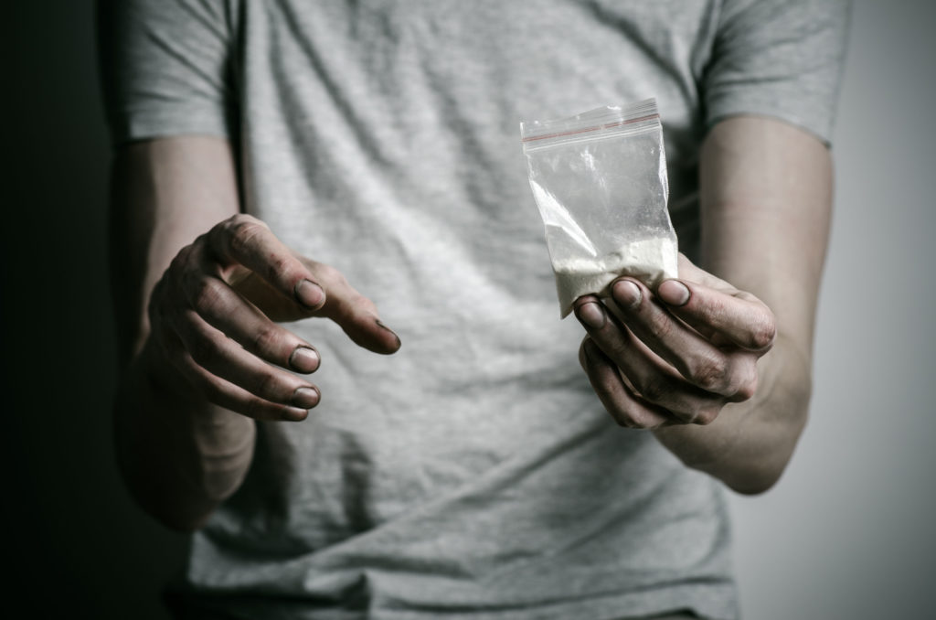 The Dangers of Synthetic Drugs