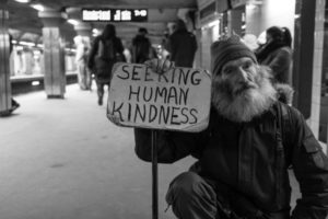 Former Homeless Addict Shares Thoughts on Finding Recovery Hope in the Streets