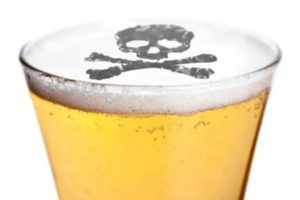 10 Reasons Alcohol is the Most Dangerous Drug of All