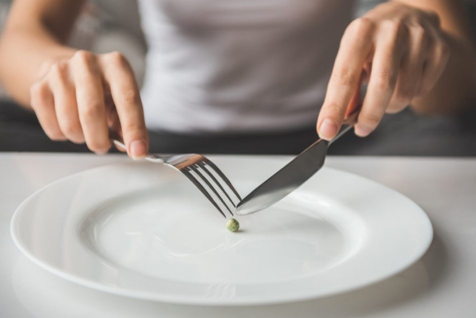 Eating Disorders And Addiction: The Dangers Of Turning To Controlled Substances For Weight Control