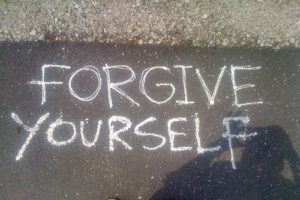 Five Simple Steps to Self-Forgiveness after Addiction