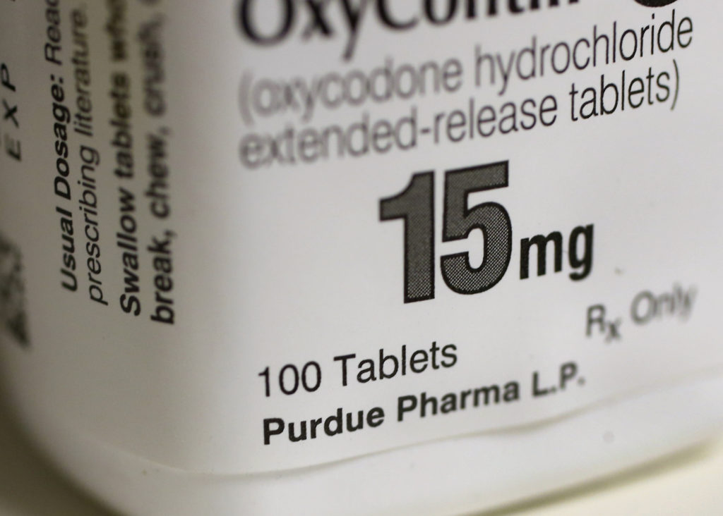 Ex-Purdue Pharma CEO Richard Sackler called opioid addicts 'scum,' 'criminals' in emails