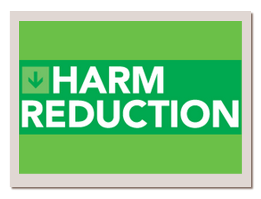 Harm Reduction: Shifting from a War on Drugs to a War on Drug-Related Deaths